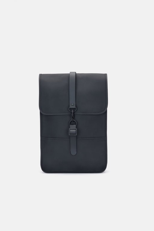 Rains Backpack Mini - Black