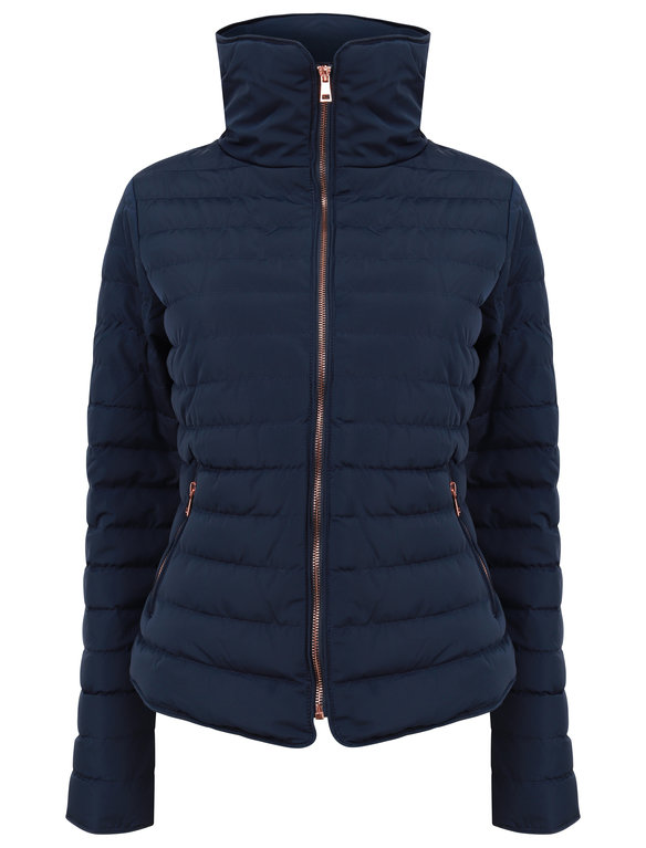 SRG Baffle Jacket - Navy