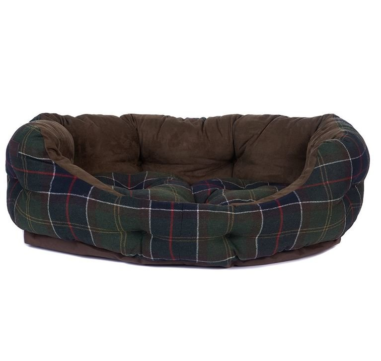 "Barbour 35"" Luxury Dog Bed - Classic"