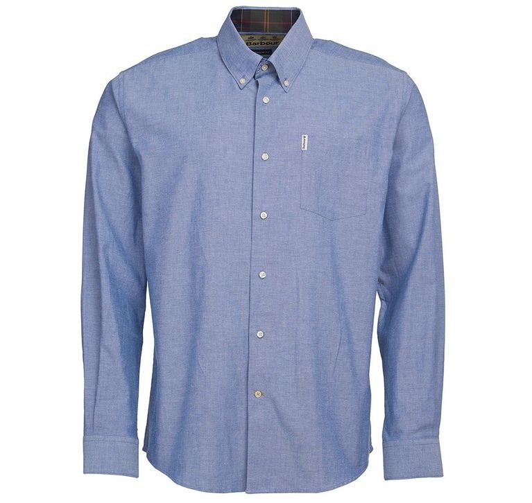 Barbour Arnfield Shirt - Chambray