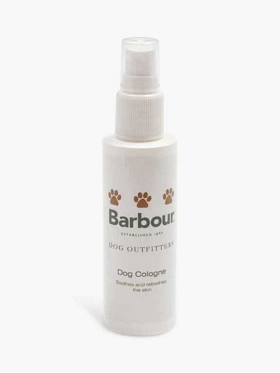 Barbour Dog Cologne - 100ml