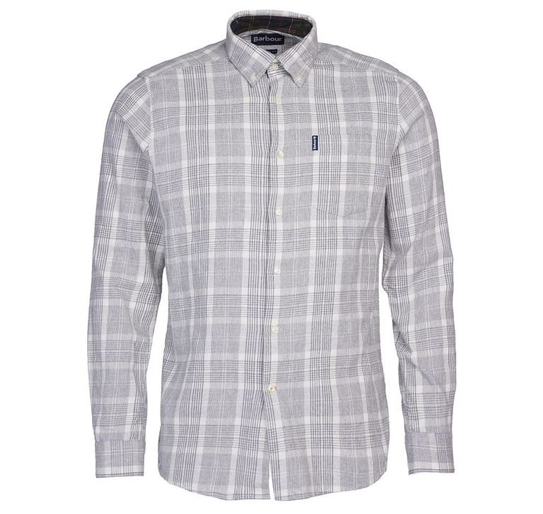 Barbour Inverbeg Shirt - Neutral