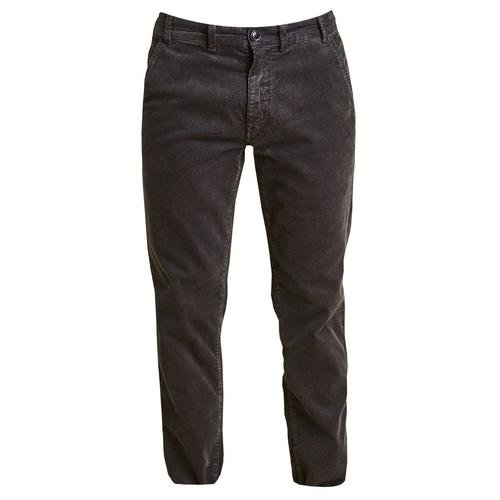 Barbour Neuston Stretch Cord Trousers - Navy