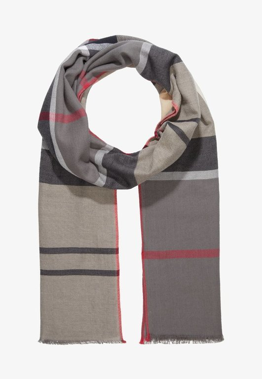 Barbour Walshaw Scarf  - Dress Tartan