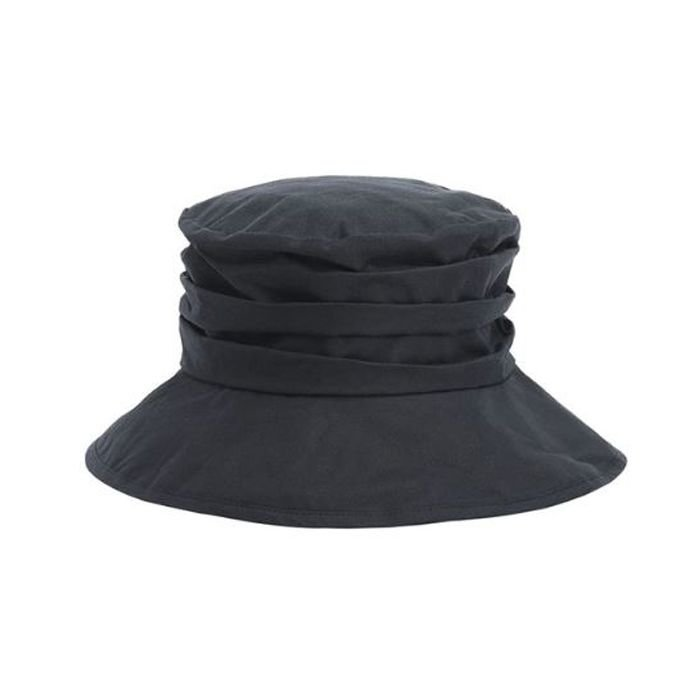 Barbour Wax ladies Sports Hat - Navy