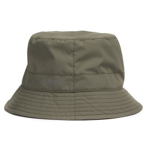 Barbour Weather Comfort Hat - Dusty Olive