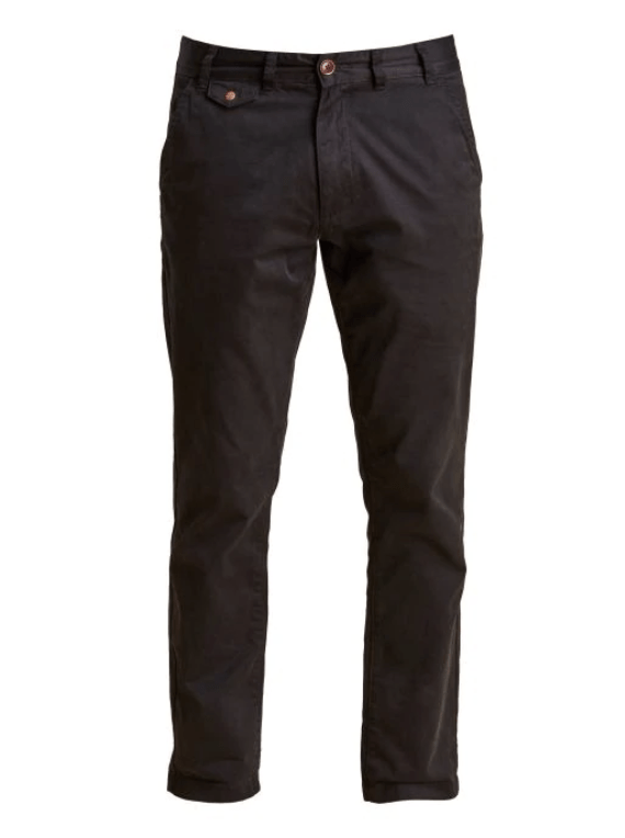 Barbours Neuston Essential Chino - Navy