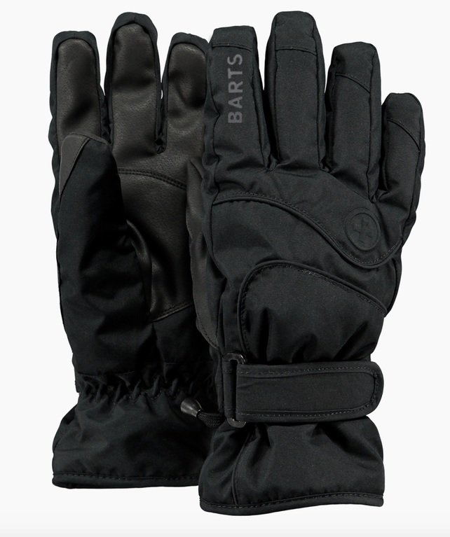 Barts Basic Glove - Black