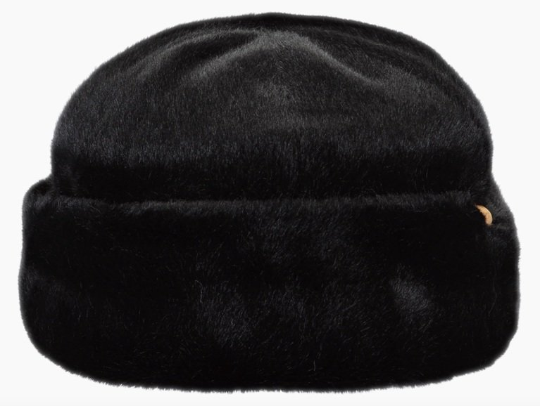 Barts Cherrybush Hat - Black