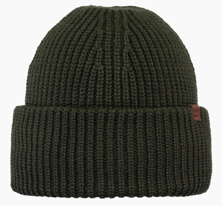 Barts Derval Beanie - Army