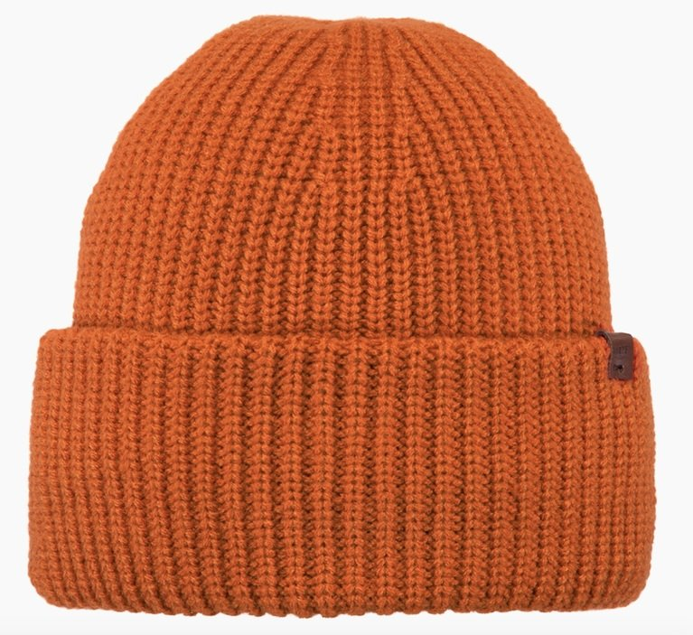 Barts Derval Beanie - Pepo Orange