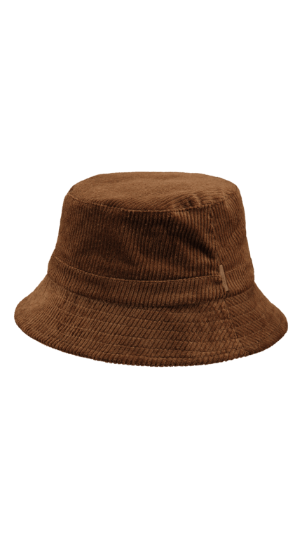 Barts Donar Hat - Brown