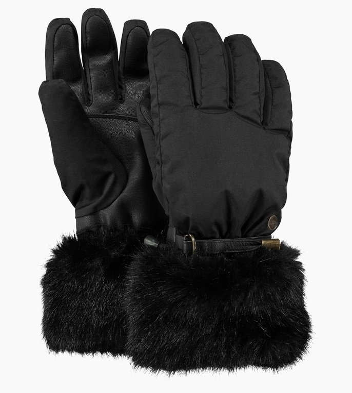 Barts Empire Glove - Black
