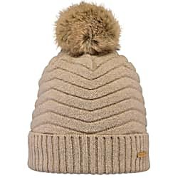 Barts Henriette Beanie  - Light Brown