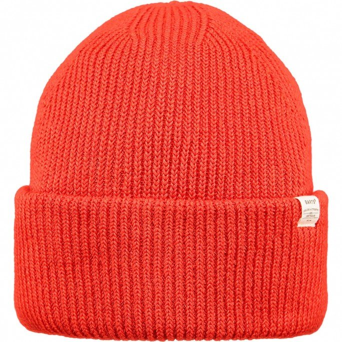 Barts Mossey Beanie  - Orange