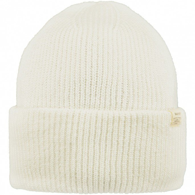 Barts Mossey Beanie - Marscapone