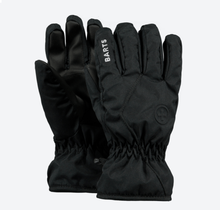 Barts Basic Kids Glove - Black