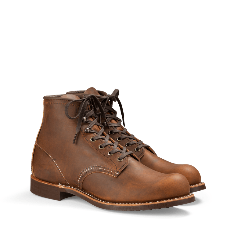 Red Wing Blacksmith Boot - Copper
