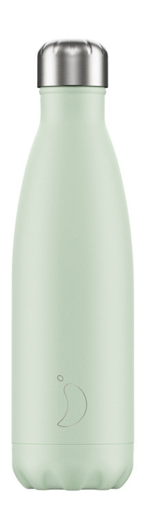 Chilly's Bottle 500ml - Blush Green