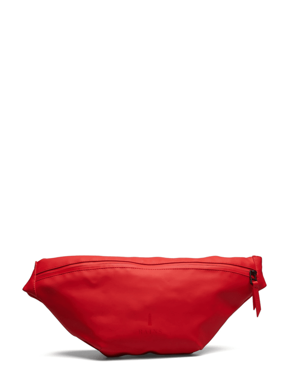 Rains Bum Bag 1303 - Red