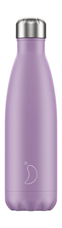 Chilly's Bottle 500ml - Pastel Purple