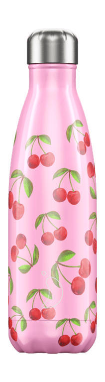 Chilly's Bottle 500ml - Icon Cherry
