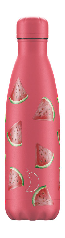 Chilly's Bottle 500ml - Icon Watermelon