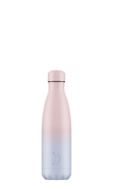 Chilly's Bottle 500ml  - Gradient Blush