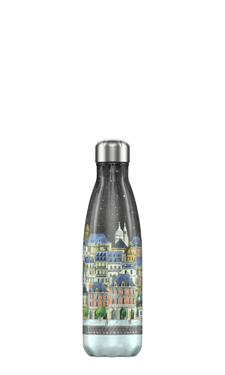Chilly's Bottle 500ml  - Emma Bridgewater Paris