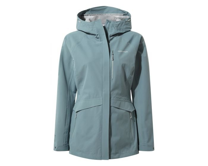 Craghopper Women's Caldbeck Jacket - Storm Sea