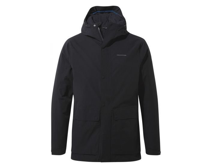 Craghoppers Lorton Thermic Jacket - Dark Navy