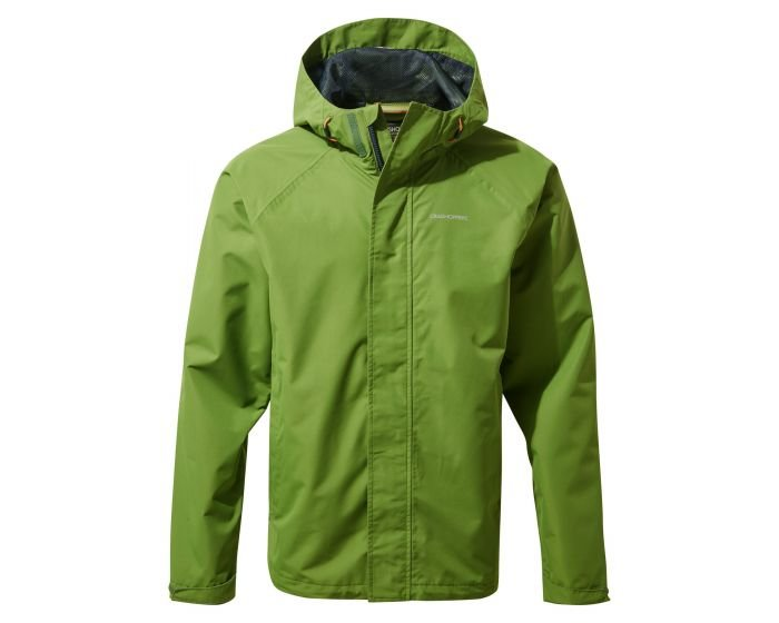 Craghoppers Orion Jacket  - Agave Green