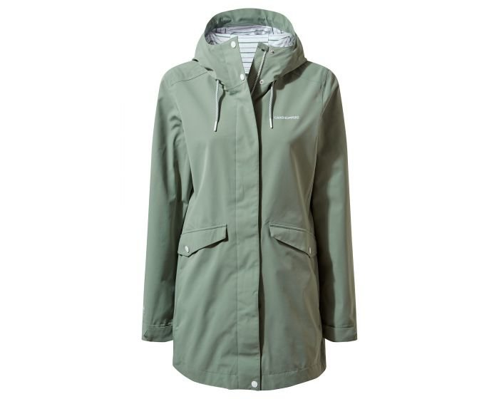 Craghoppers Women's Sana Jacket  - Sage
