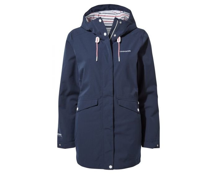Craghoppers Women's Sana Jacket  - Navy