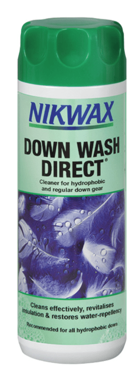 Nikwax Down Wash Direct 300ml - N/A