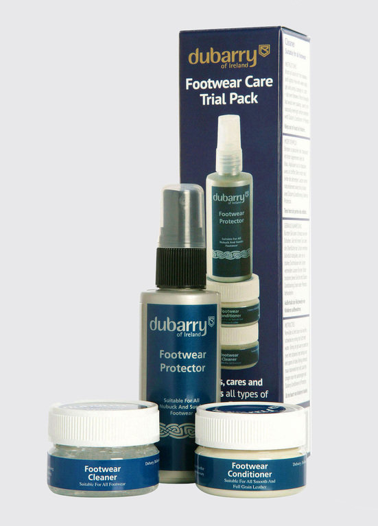 Dubarry Care Trial Pack