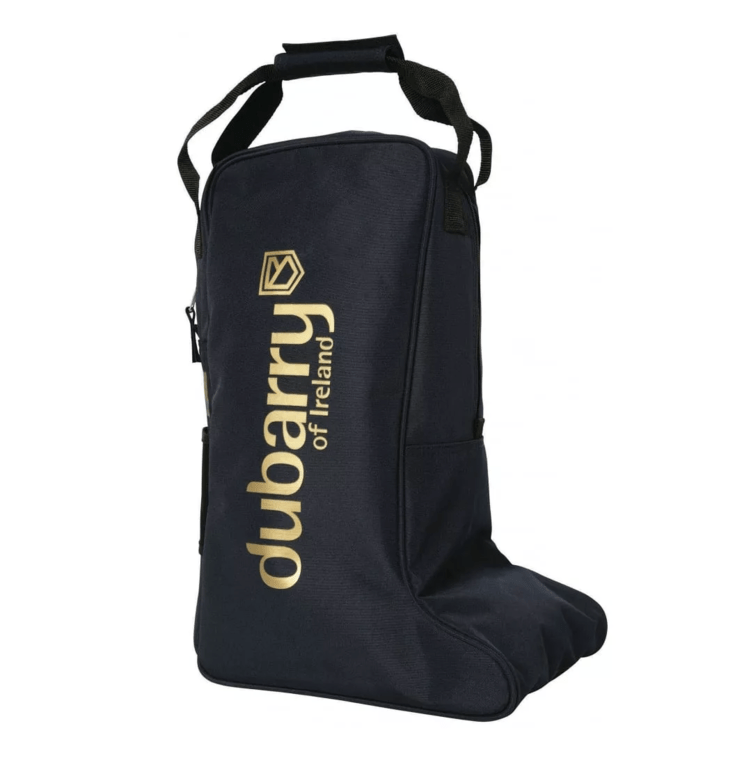 Dubarry Dromoland Boot Bag  - Navy
