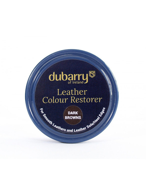 Dubarry Leather Restorer - Dark Brown