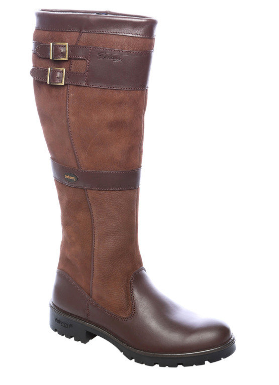 Dubarry Longford Boot - Walnut