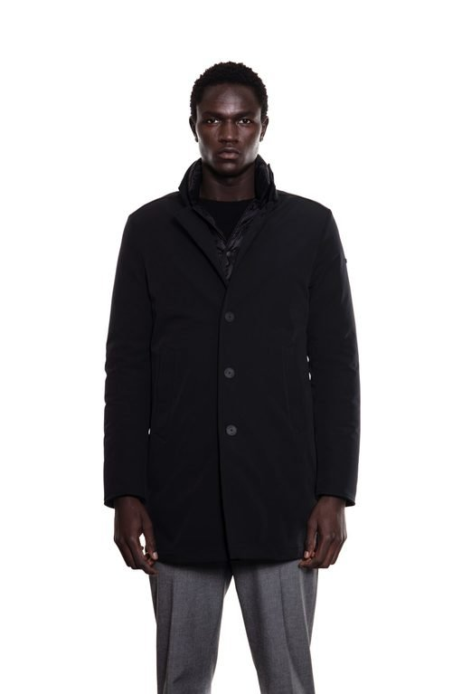 Duno Palladium Jacket  - Black
