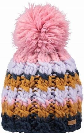 Barts Feather Beanie - Amber
