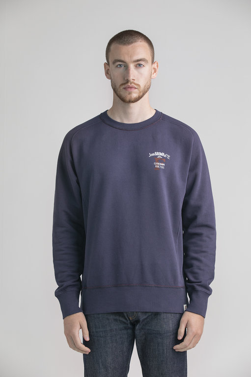 Finnieston John Brown Sweat - Marine