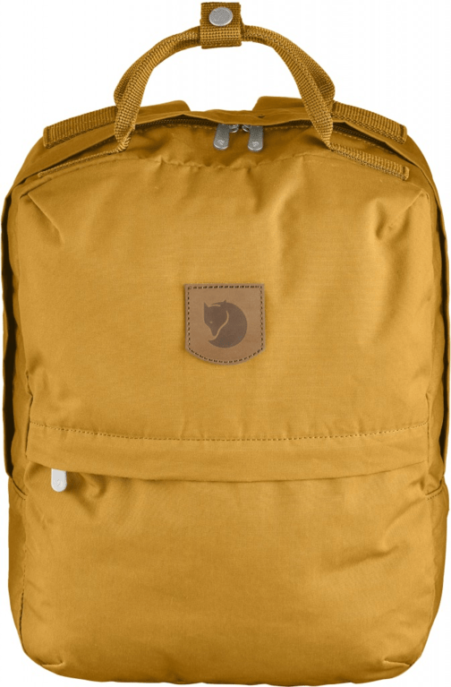 Fjallraven Greenland Backpack - Dandelion
