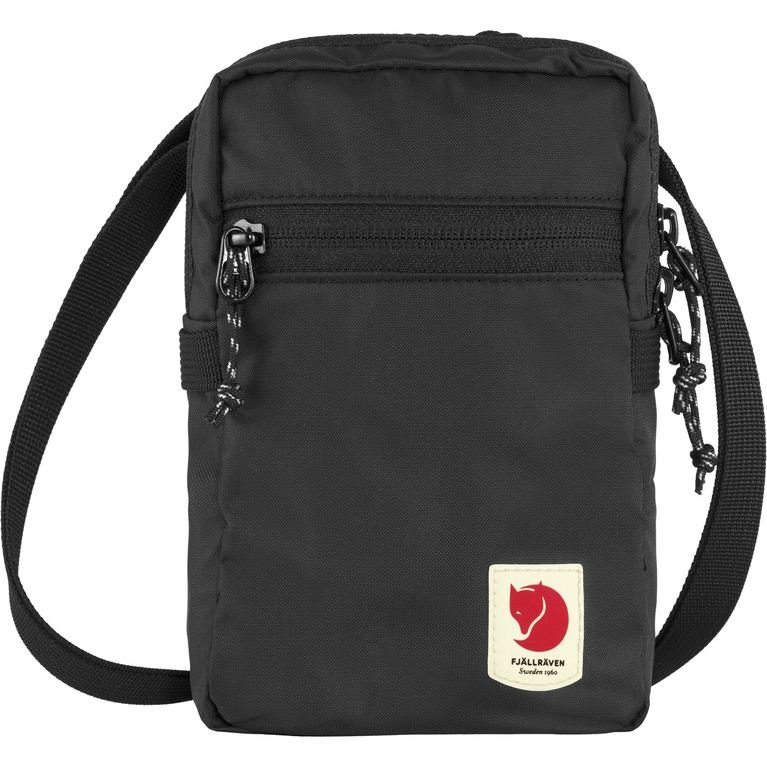 Fjallraven High Coast Pocket  - Black