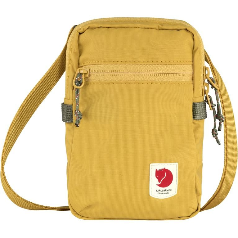 Fjallraven High Coast Pocket  - Ochre