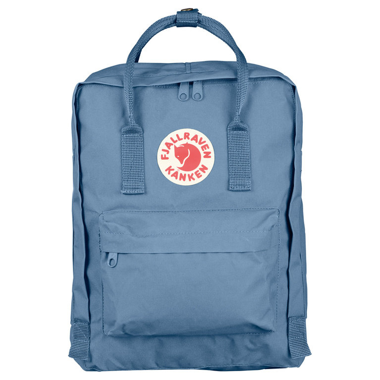 Fjallraven Kanken - Blue Ridge