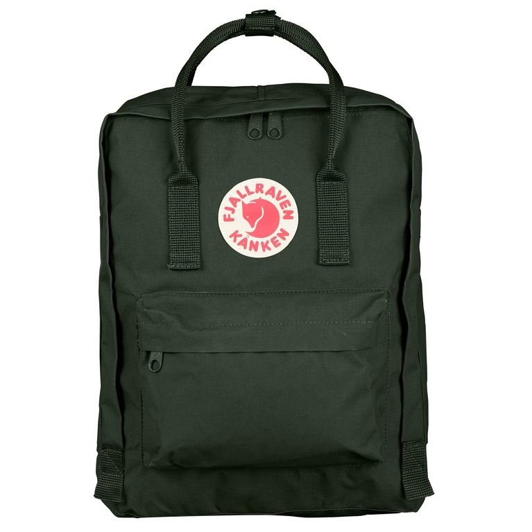 Fjallraven Kanken  - Deep Forest