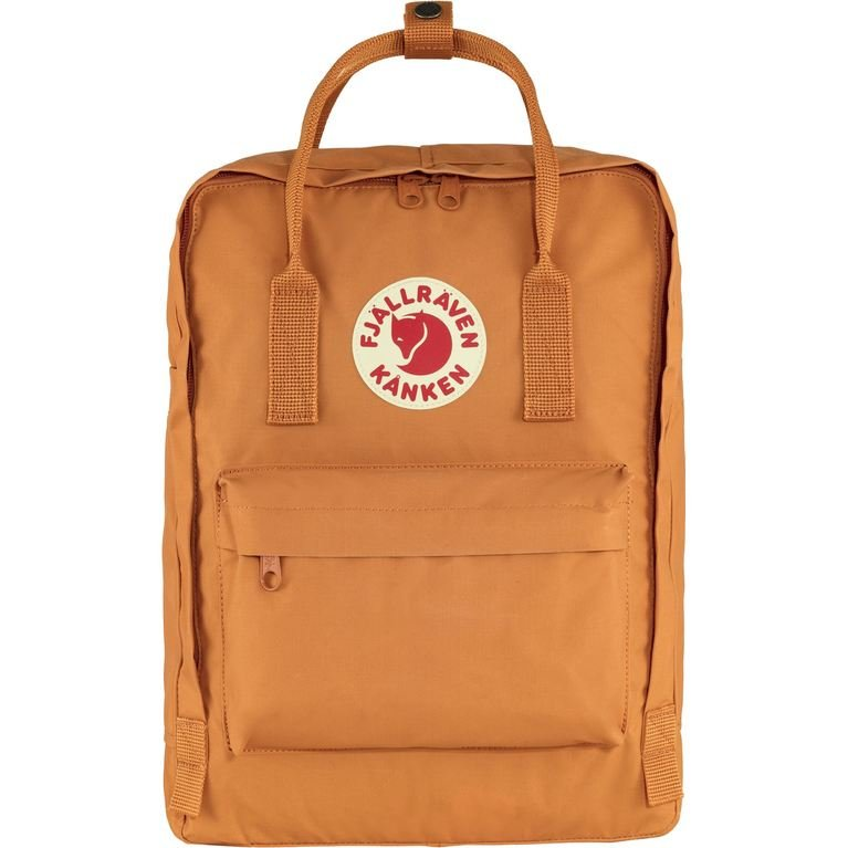 Fjallraven Kanken  - Spicy Orange