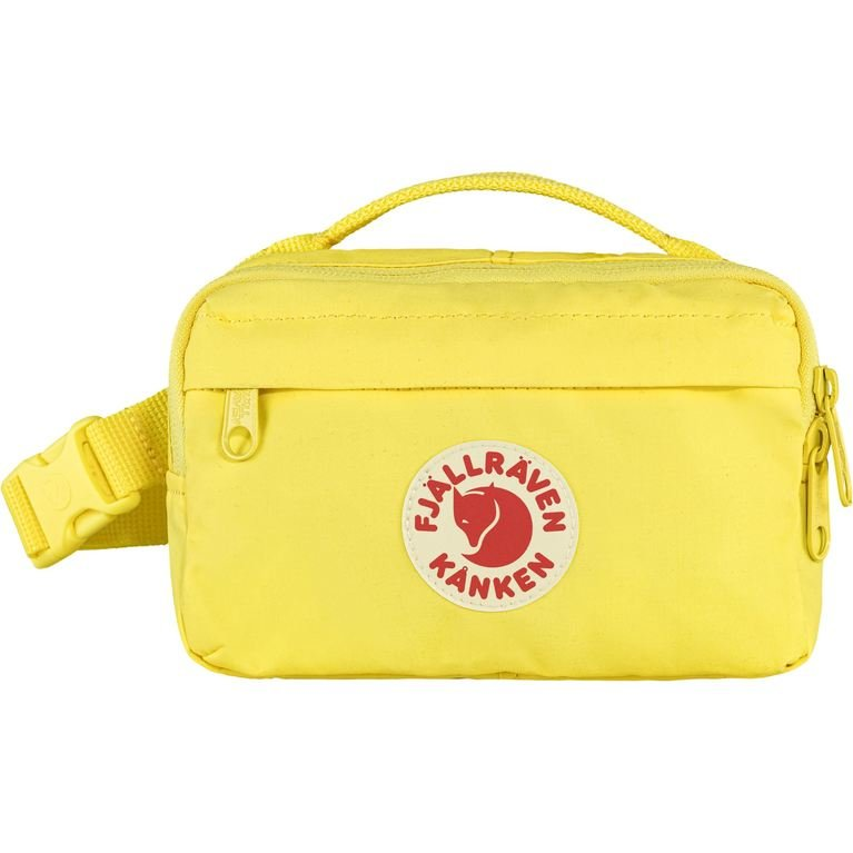 Fjallraven Kanken Hip Pack  - Corn
