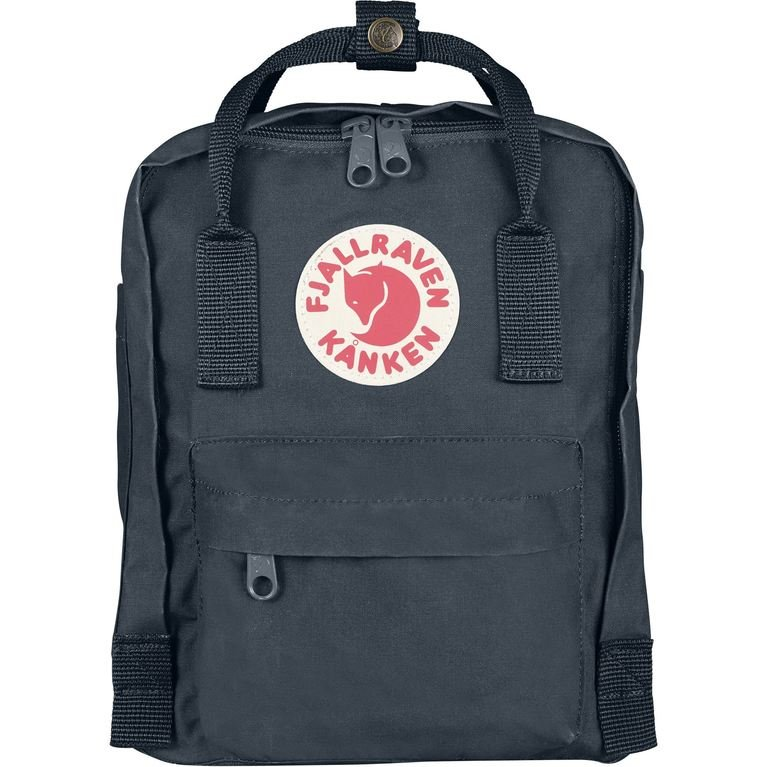 Fjallraven Kanken Mini - Graphite